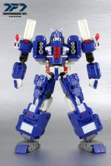 Transformazing Toys - PB01 - Mebsuta