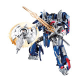 Transformers Age of Extinction - Premium Optimus Prime (Takara)