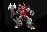 FansProject - Lost Exo Realm LER-02 - Cubrar and Tekour