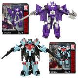 Transformers Generations Combiner Wars Voyager Wave 3 - Set of 2