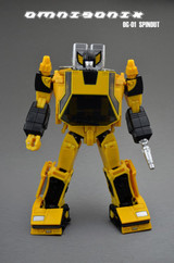 Omnigonix - OX-01 Spinout
