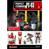 Perfect Effect - PC-03 Perfect Combiner Upgrade Set