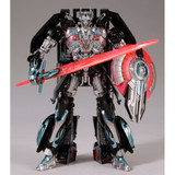 Transformers Movie Advanced Series Black Knight Optimus Prime
