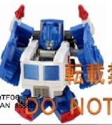 Q Transformers - QTF05 Ultra Magnus