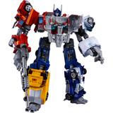Transformers Unite Warriors UW-05 - Convoy Grand Prime (Takara Tomy Mall Exclusive)