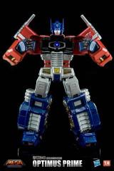 "Toys Alliance - MAS-01 Optimus Prime 18"" Action Figure"