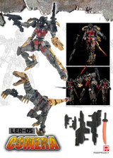 Fansproject - Lost Exo Realm LER-05 Comera