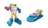 Transformers Generations Titans Return - Legends Class Seaspray