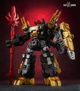 Iron Factory - IFEX18D - Lordscorpion Dark Version