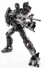Unique Toys - R-01 Peru Kill