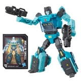 Transformers Generations Titans Return - Deluxe Wave 4 - Sergeant Kup