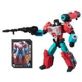 Transformers Generations Titans Return - Deluxe Wave 4 - Perceptor