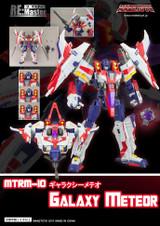Maketoys Remaster Series - MTRM-10 Galaxy Meteor