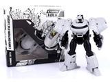 MAAS Toys - Cybertech Series - CT001W Volk