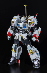 Flame Toys - Transformers Drift