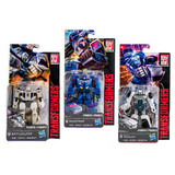 Transformers Generations Power of The Primes - Legends Wave 2 - Set of 3