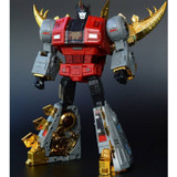 FT-06 Sever - Fans Toys Iron Dibots No.3 Re-issue