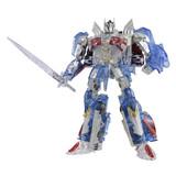 Transformers The Last Knight - TLK-EX Optimus Prime Clear Version