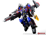 Perfect Effect - PE-DX10 Jetpower Revive Prime