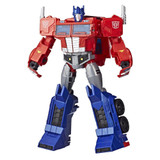 Transformers Cyberverse - Ultimate Optimus Prime