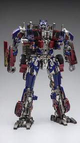 WeiJiang - Deformation Era - Model Series: Commander