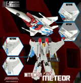 Maketoys Remaster Series - MTRM-11 Meteor Wing Fillers