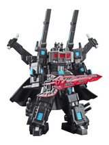 Iron Factory - IFEX14N Nightmare Commander