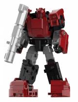 Iron Factory - IFEX40 Mini One Man Army