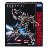Masterpiece Movie Series - MPM-08 Megatron (Restock)