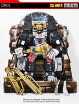 DNA Design - DK-08EX Throne of the Primes Optimal Optimus Upgrade Kit