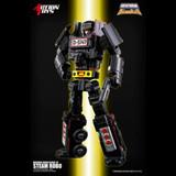 Machine Robo - MR-10 - Steam Robo