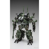 WeiJiang - Deformation Era - Robot Force: Armed Cannon