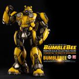 ThreeA - Premium Scale Collectible Figure - Bumblebee Movie: Bumblebee (Deposit Required)