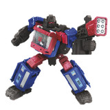 Transformers Generations Siege - Deluxe Crosshairs