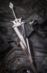 Prof Heisenberg - T01C Tyrant's Blade Chromed