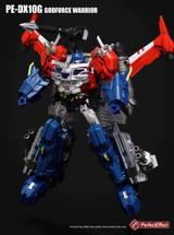 Perfect Effect - PE-DX10G Godforce Warrior
