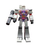 Transformers X Super 7 - Transformers Super Cyborg: Megatron (G1 Clear Chest)