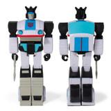 Transformers X Super 7 - Transformers ReAction: Jazz