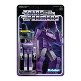 Transformers X Super 7 - Transformers ReAction: Shockwave