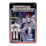 Transformers X Super 7 - Transformers ReAction: Skyfire