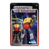 Transformers X Super 7 - Transformers ReAction: Grimlock