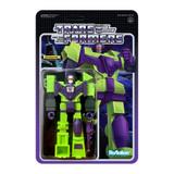 Transformers X Super 7 - Transformers ReAction: Devastator