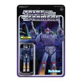 Transformers X Super 7 - Transformers ReAction: Rumble