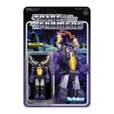 Transformers X Super 7 - Transformers ReAction: Shrapnel