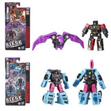 Transformers Generations Siege - Micromasters Wave 5 - Set of 2