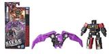 Transformers Generations Siege - Micromasters - Rumble & Ratbat
