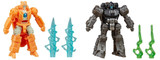 Transformers Generations Siege - Battlemasters Wave 4 - Set of 2
