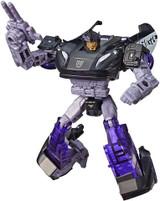 Transformers Generations Siege - Deluxe Barricade
