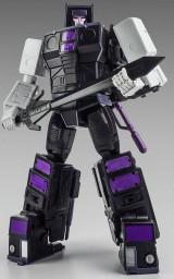 X-Transbots - MX-12A Gravestone [Reissue]