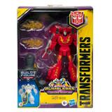 Transformers Cyberverse - Deluxe Hot Rod